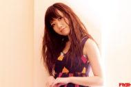 辻詩音 ローティーンから絶大な人気を誇る歌姫がファン待望の1stアルバム発売