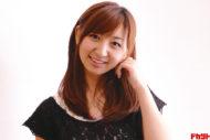 飯田里穂 笑顔が魅力の人気若手女優が初主演「勇気と癒しと元気をもらえます」