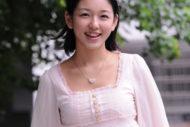 里久鳴祐果 羽田美智子&野際陽子W主演のフジテレビ系昼帯ドラマに若女将役で出演