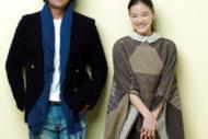 江口洋介×蒼井 優 邦画シーンを代表する2人の俳優が初共演&パティシエ役も初めて挑んだ映画が遂に公開