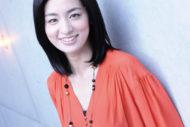 尾野真千子 公開待機作も続々!映画各賞を獲得の若き 実力派女優が最新出演作で難解な役に挑戦