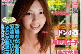 2011年3月号(vol.102) 2月16日発売
