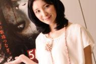 仲村みう 伊藤潤二の傑作コミック「富江」映画化の最新作で若手女優が奮戦