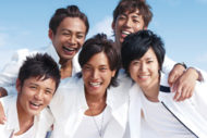 ビーチボーイズ 紳助プロデュースで宮古島民宿の従業員がCDデビュー!?