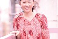 大島葉子 モデル出身の映画女優が河瀬直美監督とタッグを組んで