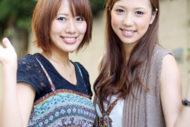 守永真彩×丸高愛実 人気アイドル女優2人がセクシーコメディーに挑戦