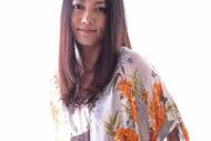 """遠藤久美子 美少女アイドルから大人の女優に なった""""エンクミ""""が映画主演!"""