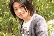大河元気 人気コミック「裏僕」舞台化でイケメン役者がズラリ勢ぞろい