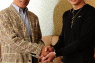 倉田保昭×石垣佑磨 国際的アクション界のレジェンドがプロデュースした映画が絶賛公開中