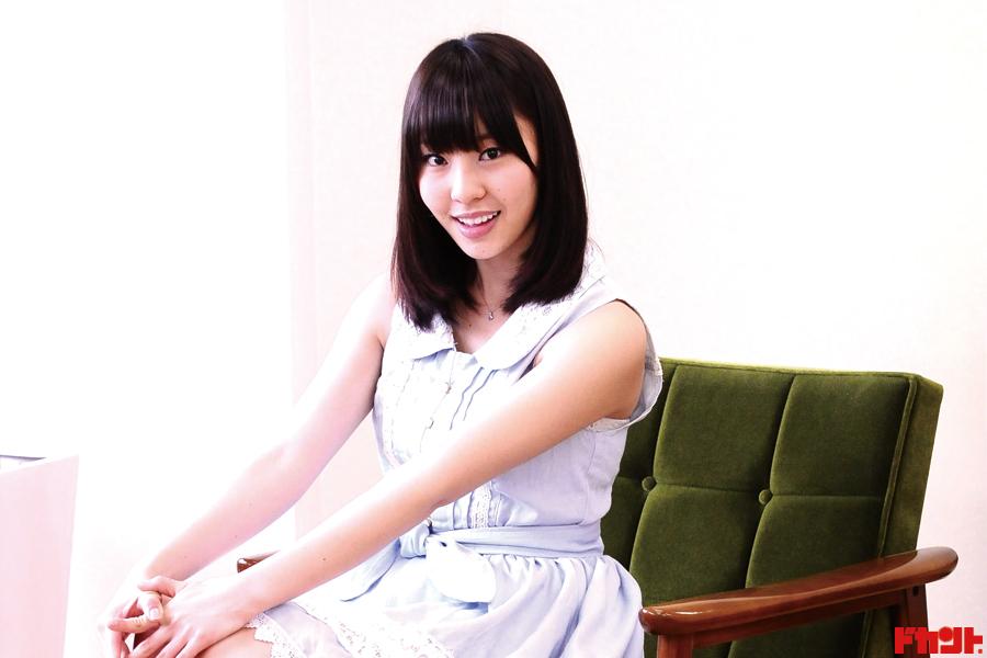"""藤江れいな AKB48の""""れいにゃん""""が主演 サスペンスホラーの撮影秘話を告白"""