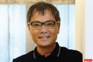 いとうせいこう 映画×したまち×笑いの祭典が今年も総合プロデューサーがかく語りき!!