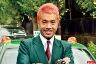下田大気 カリスマタクシー運転手に転身した元俳優