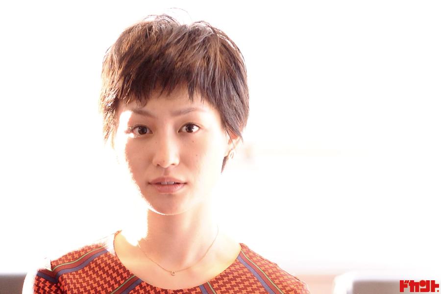 平田 薫 「衝撃的な場面に驚くと思います」新進女優の体当たり艶技に注目!
