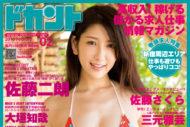 2013年2月号(vol.125) 1月16日発売