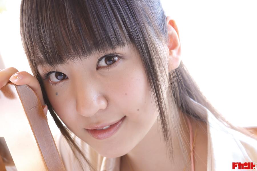 船岡 咲 「最初は水着になるのが恥ずかしかった…」さきっちょがアイドルど真ん中を爆走中!!