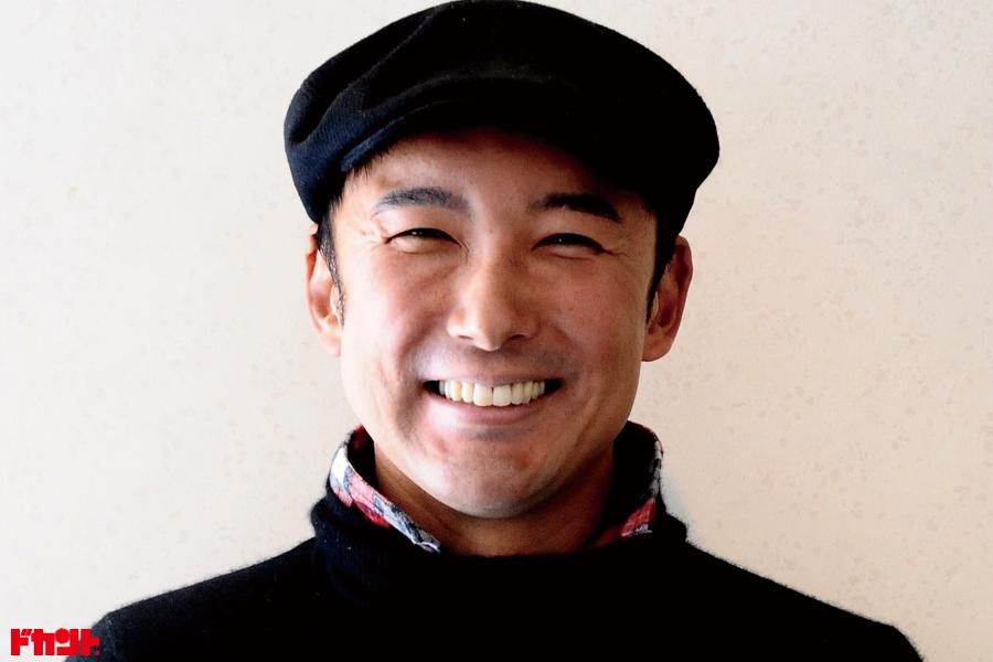 山本太郎 反原発活動家として全国各地を駆け回る「後悔はまったくありません!」の胸の内は