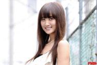 小松彩夏 初主演映画の封切りも控えるこまっちゃんがホラームービーに
