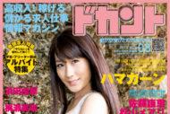 2013年8月号(vol.131) 7月16日発売