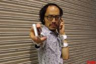 森翔太 動画も話題に!謎のガジェット「仕込みiPhone」の製作者