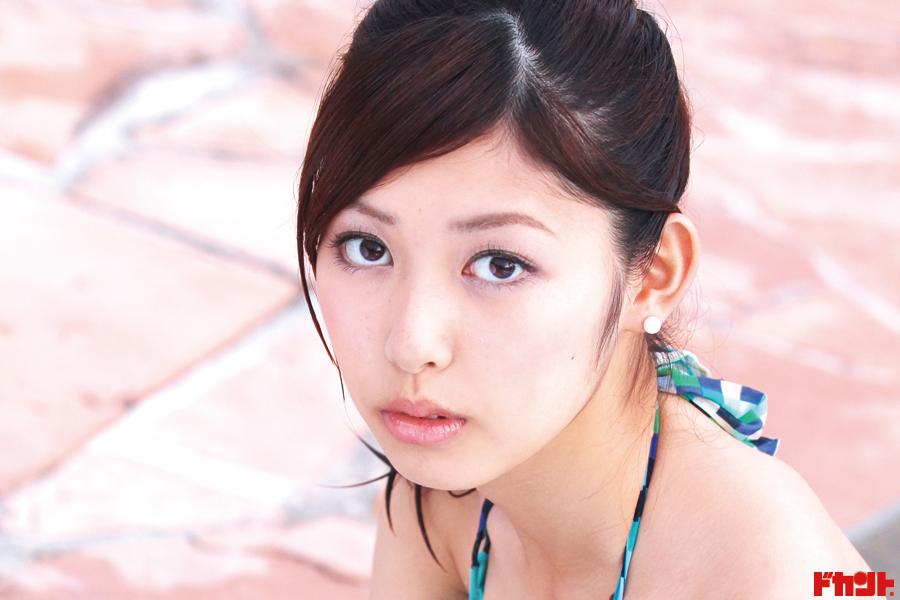 橘ゆりか アイドリング!!!3期生のサッカーアイドルゆりかるハタチの妖艶な魅力も感じさせる最新DVDリリース!