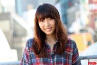 黒川芽以 「証を顔にも身体にも年輪として刻みたい」人気女優の素顔に迫る!!