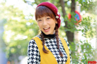 田代さやか ヒロイン桃子役を熱演した青春ムービーがDVDリリース