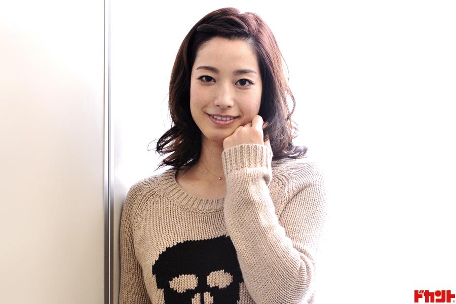 前川伶早 新鋭女優が「飼育」で銀幕デビュー