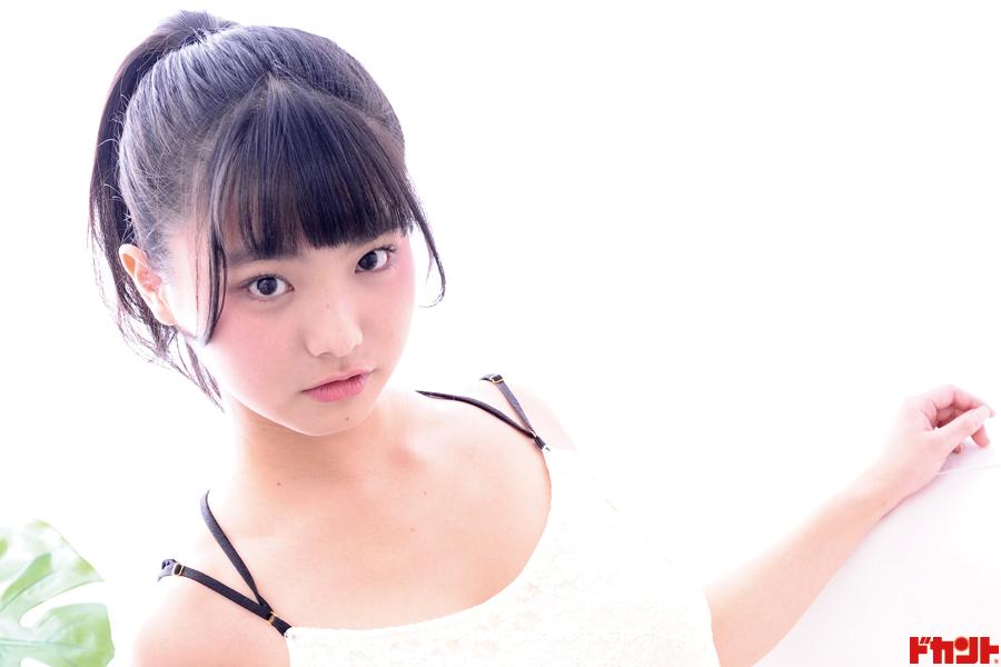 片岡沙耶 期待の新星が記念すべき1stを!