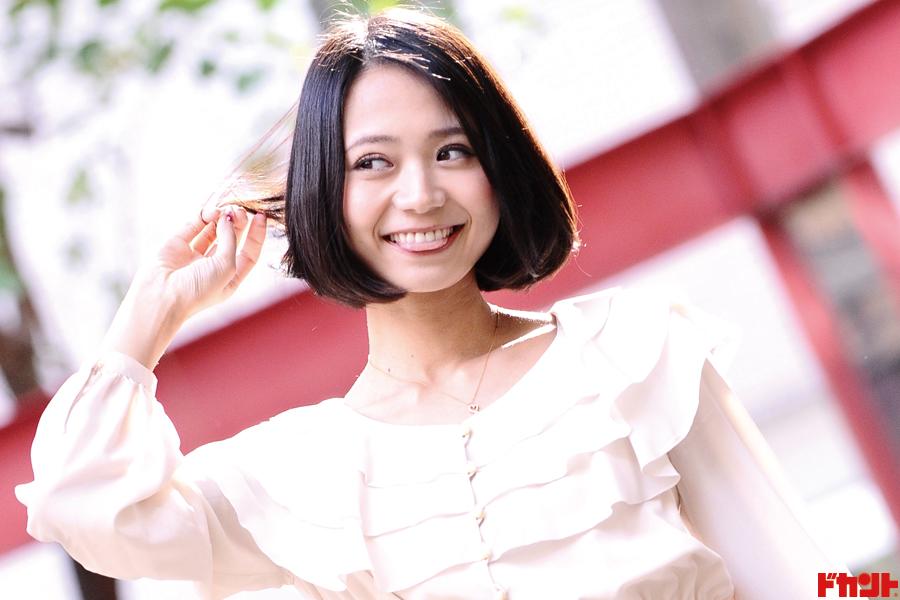 緑川静香 モデル&新進女優がヒロイン役で