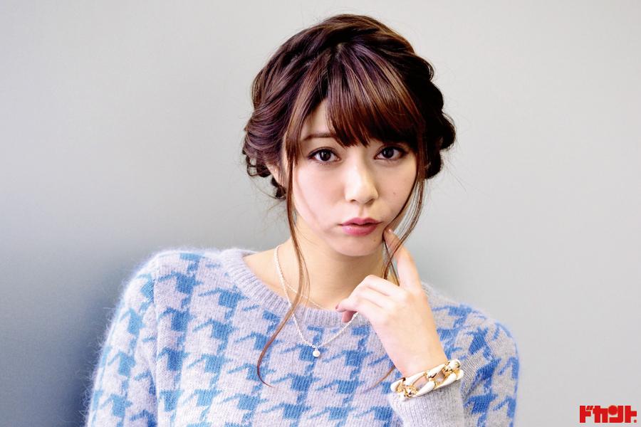 芳賀優里亜 ライダーヒロイン女優が葛藤を乗り越え一糸まとわぬ姿を披露の主演作