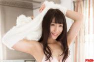小原春香 元AKB48&SDN48の人気メンバーが最新イメージでモアセクシーに挑んだ意欲作を