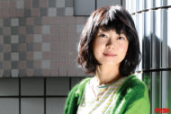 石橋菜津美 「牙狼」新テレビシリーズヒロインに抜擢された新進女優の胸の内
