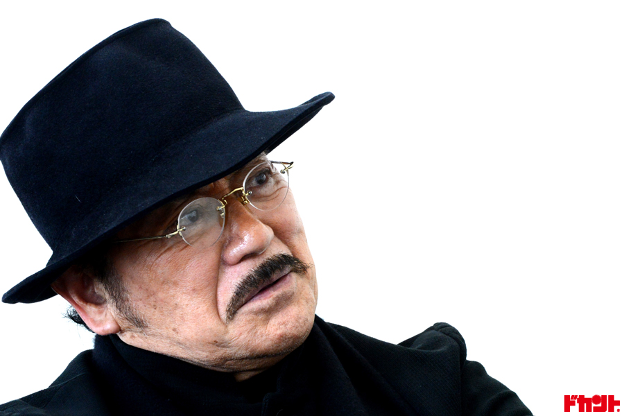 千葉真一 ワールドワイドに活躍の燃える御年75歳 情熱の映画スターが人生の成功法則を伝授