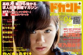 2014年6月号(vol.141) 5月16日発売