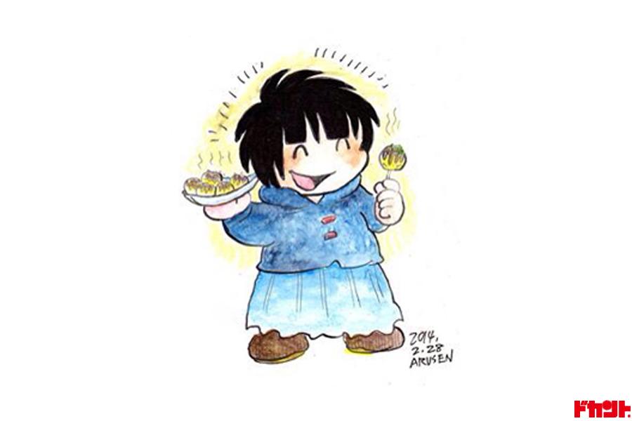 史群アル仙 昭和漫画の画風を受け継ぐ若きツィッター漫画家