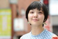 我妻三輪子 一方通行切ない恋模様を描いた片想いムービーで主役を好演!