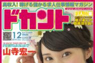 2014年12月号(vol.147) 11月15日発売