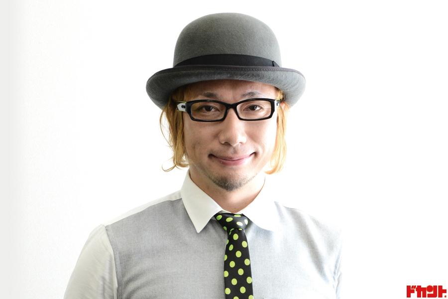 増田セバスチャン 原宿kawaiiカルチャーの第一人者が初映画監督作品に込めたメッセージ