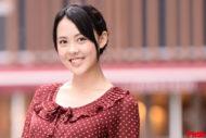 本山由乃 マルチに活躍する新進女優が魅せた…