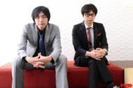 磁石 無冠の実力派お笑いコンビが単独ライブ収録のDVDリリース!!