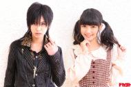 AKIRA&荻野可鈴 <男装女子>舞台の美しさに魅了される