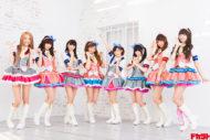 STAR☆ANIS(わか×りすこ×るか)「アイカツ!」歌担当ユニットがアルバムを