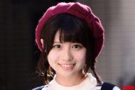 """小野紗也香 """"ファン様""""と真っ直ぐ進む新進アーティスト"""