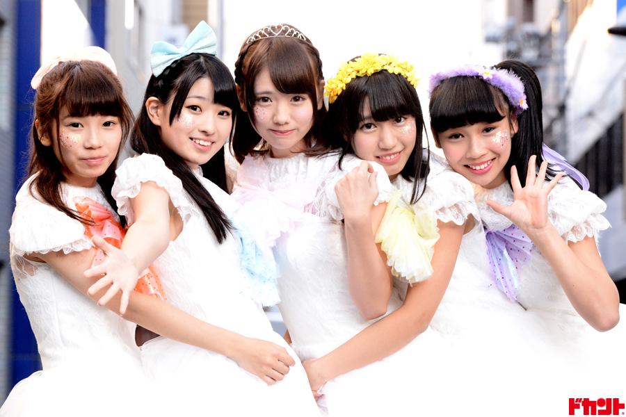 """Sweet☆Pastel 5人体制でパワーアップ""""スイパス""""第2章!!"""