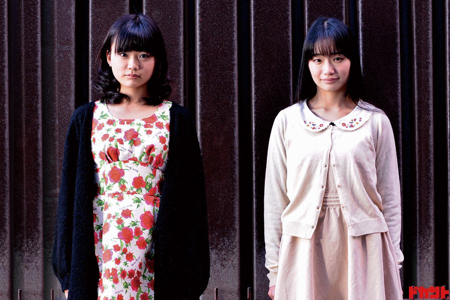 加弥乃&水井真希 実体験を初メガホンで映像化!国内外の映画祭で話題を集めた作品が遂に
