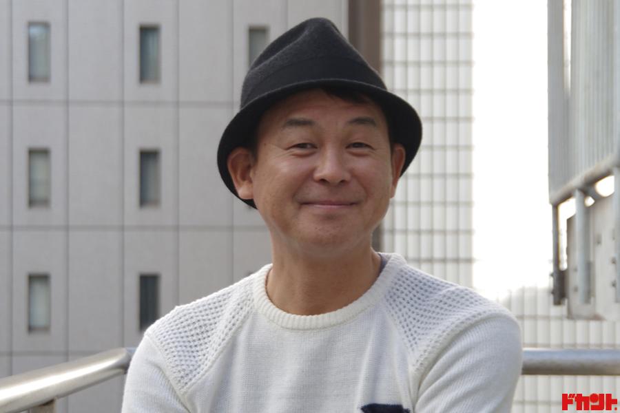 横山雄二さん 映画主演も果たした広島の型破りアナウンサー東上!!