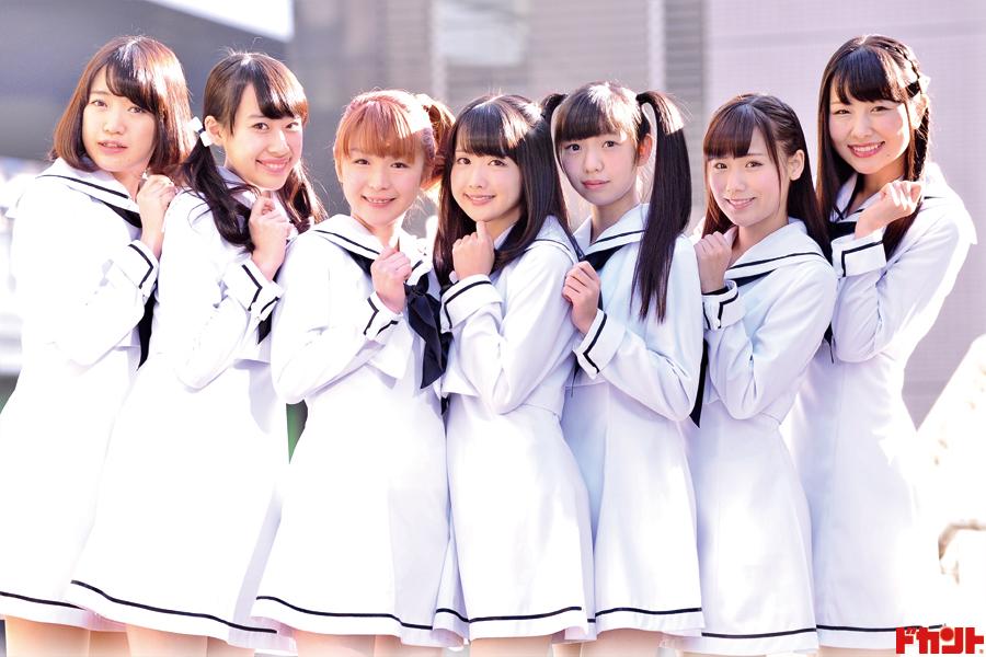 """アリスインアリス 演劇カンパニー発""""アクトアイドル""""新譜発売"""