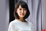 吉岡里帆「勇者ヨシヒコ」「HK/変態仮面」の福田雄一監督が見初めた新進女優