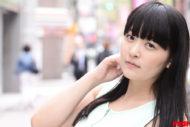 """柳瀬早紀 武器は""""パイ様""""Iカップ大台超えグラドルの注目作発売"""