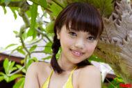 橘 希    セクシー&キュート両面で魅せる…異色のグラビアシーンの超新星が「愛と私を届ける」1stデビュー!